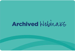 archived webinars - Wic