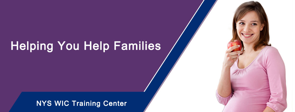 Helping You Help Families 1